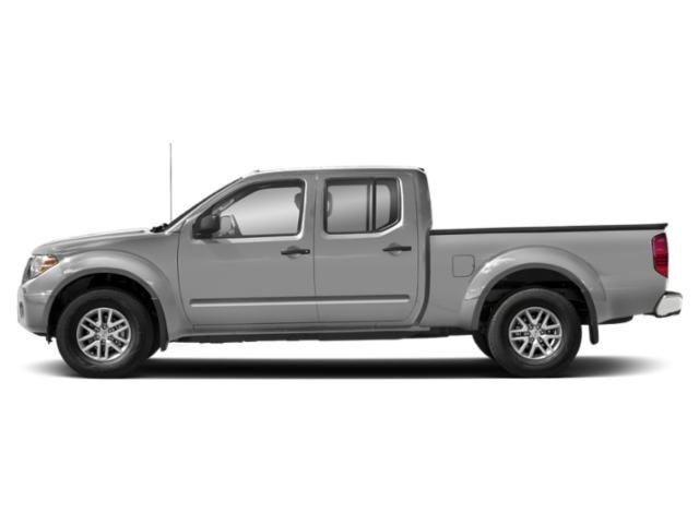 New 2019 Nissan Frontier SV 4X4 VALUE TRUCK