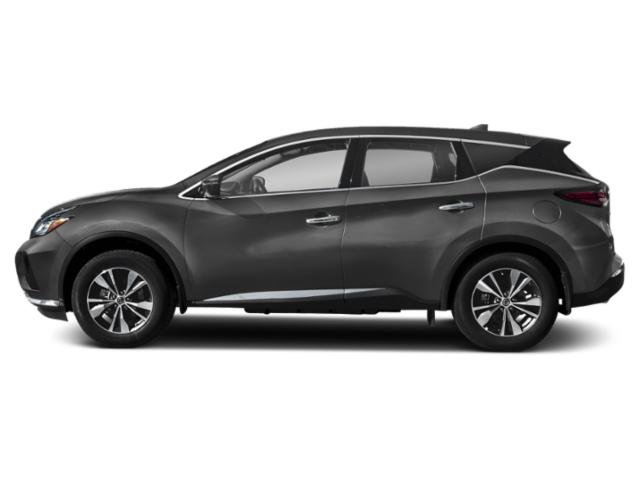 New 2020 Nissan Murano S TECHNOLOGY PKG