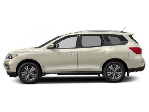 New 2020 Nissan Pathfinder SV 4X4 TECHNOLOGY