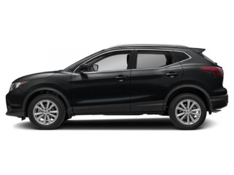 New 2019 Nissan Rogue Sport S APPEARANCE PKG